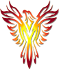 Burningbird logo