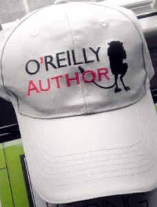 author hat